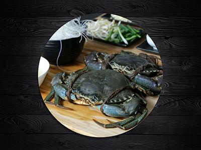 Crabs/Peetha