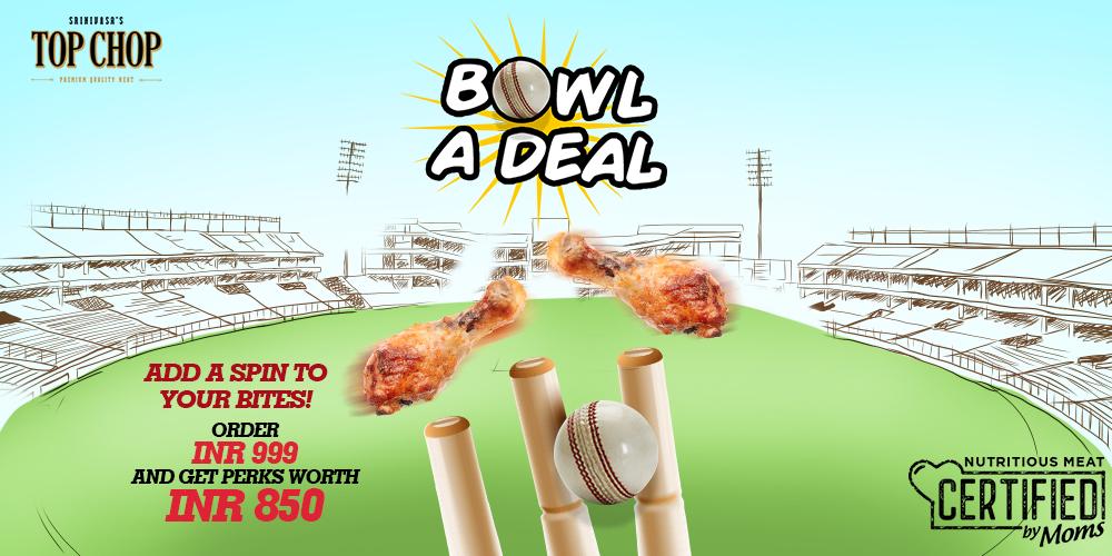Bowl A Deal